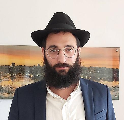 רבי שמואל שניר