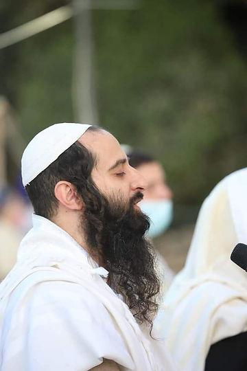 רבי אריאל לוי