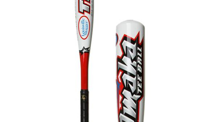 Louisville Slugger TPX Omaha Tee Ball Bat: TBX6