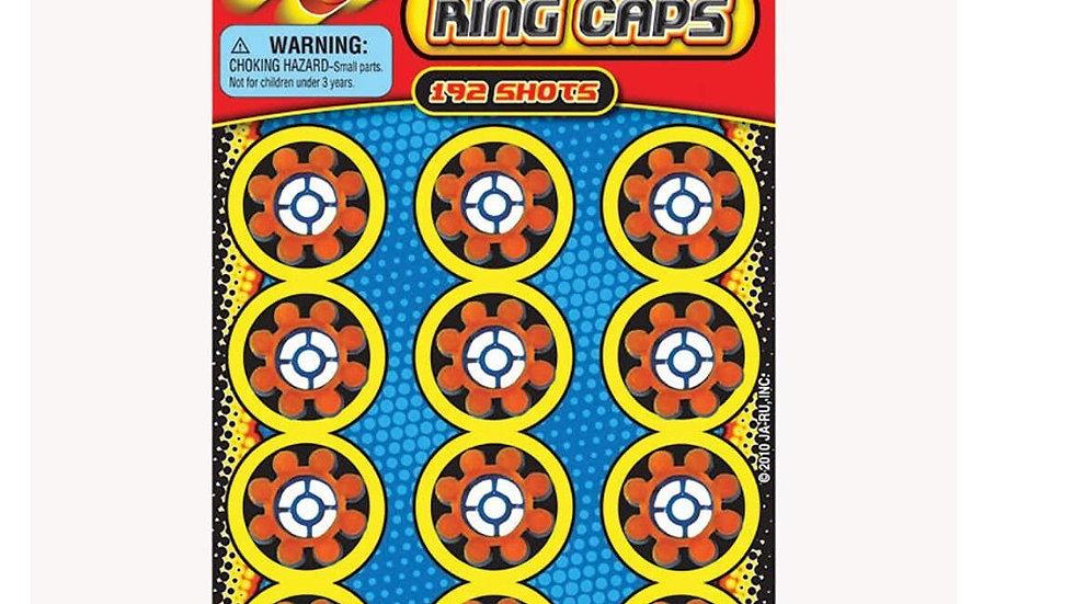 SB Super Bang Ring Caps (96) Shots