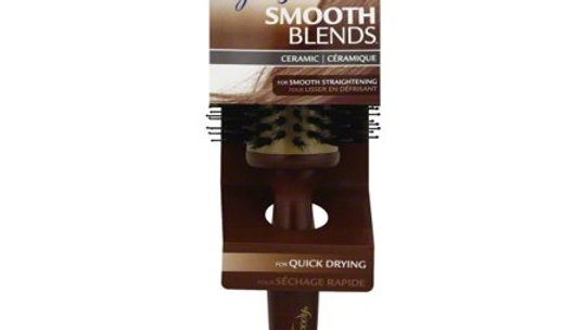 Goody Smooth Blends Boar Ceramic 43mm Hot Round Brush