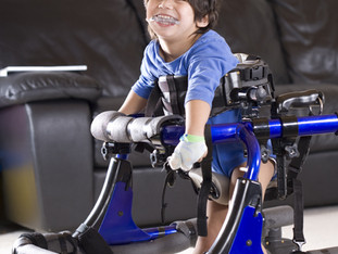 Reasons why Children with Spastic Cerebral Palsy move differently : a therapist view