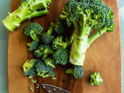 14 Two-Ingredient Easy Vegetable Side Dishes