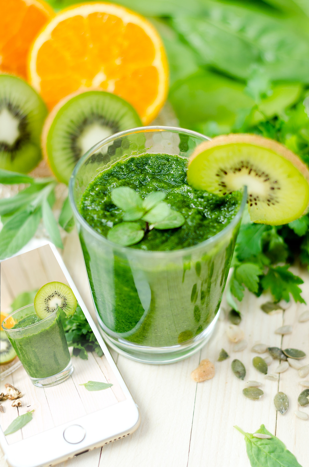 should I drink green juice, is green juice healthy, do I need a green juice
