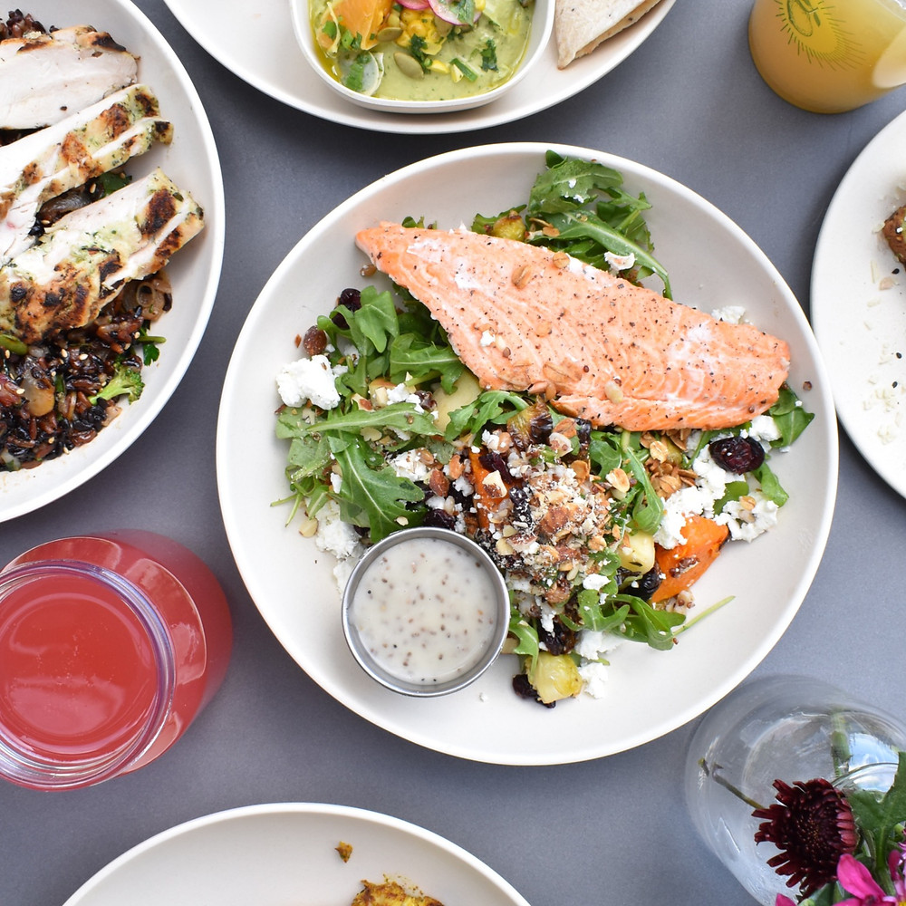 healthy meal delivery services, meal delivery services, healthy meal kits, meal kit services