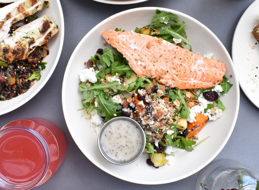 Nutritionist approved healthy meal delivery services to try while you quarantine