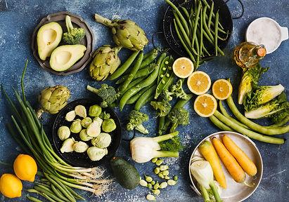 Samantha Cassetty Nutrition & Wellness, LLC