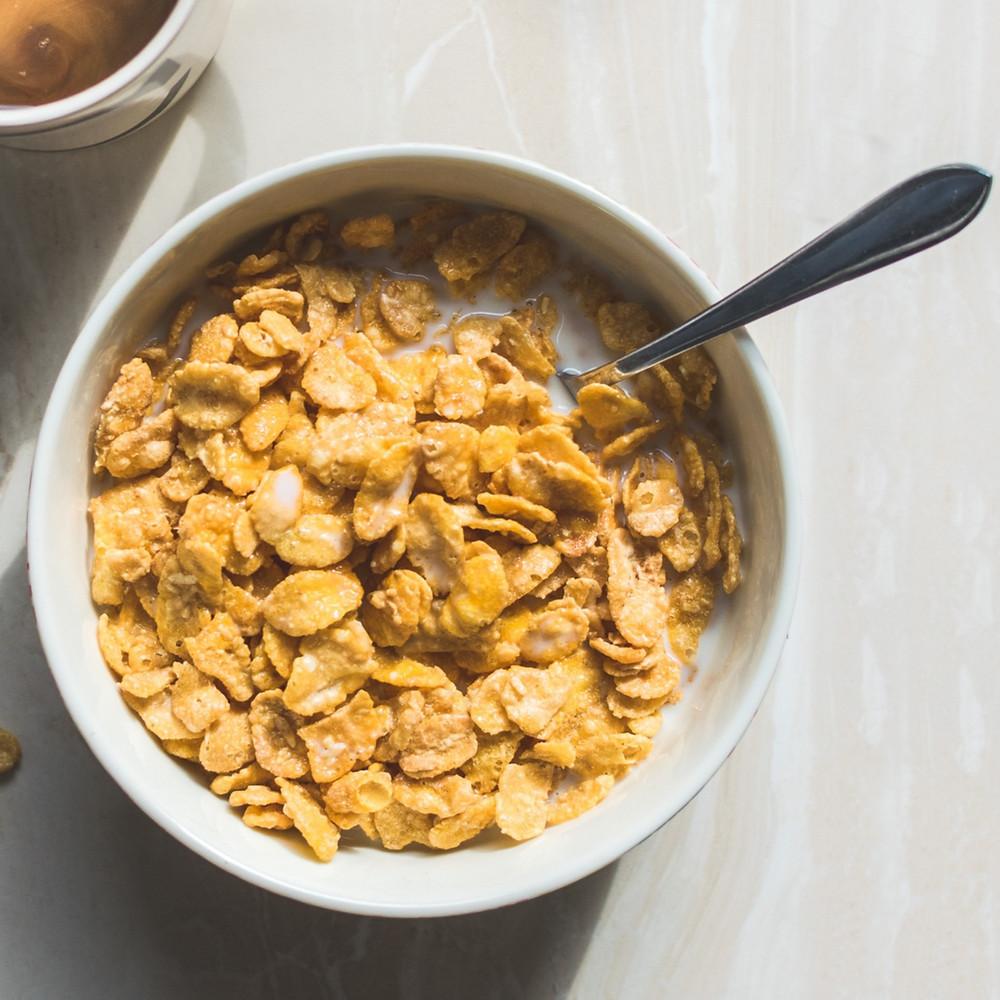best whole grain cereal; healthiest whole grain cereal; no sugar cereal; best cereal for diabetics