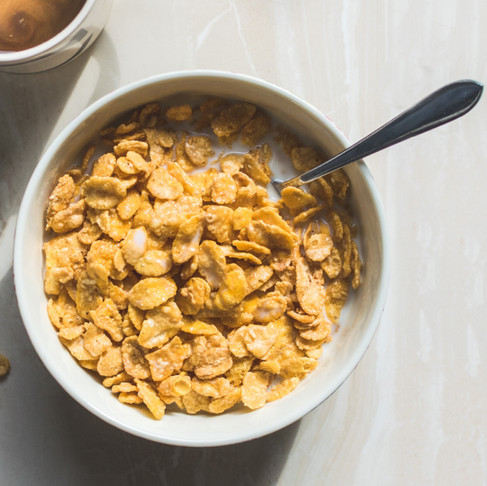 11 of the best whole grain cereals