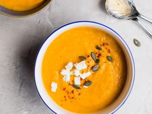 Nutritious Soups for Every Occasion