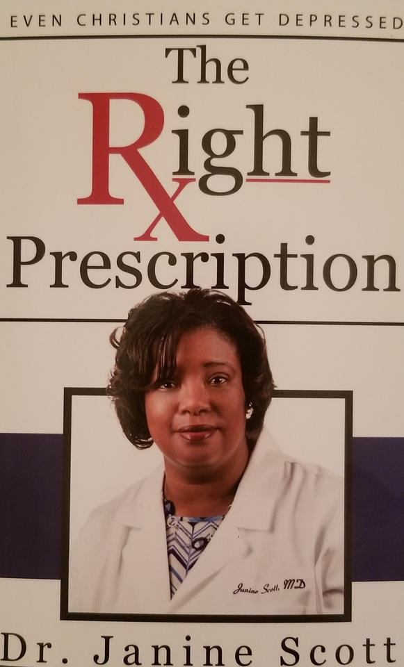 The Right Prescription