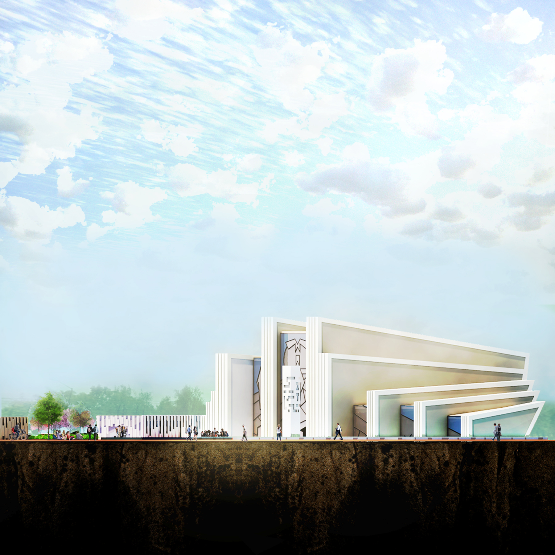 CATHEDRAL  02- 111ARQ