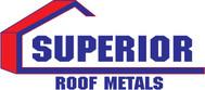 Superior Roof Metals Logo