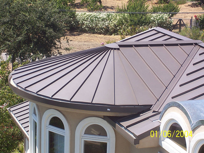 Metal Roofing Suppliers In San Jose Ca Superior Roof Metals
