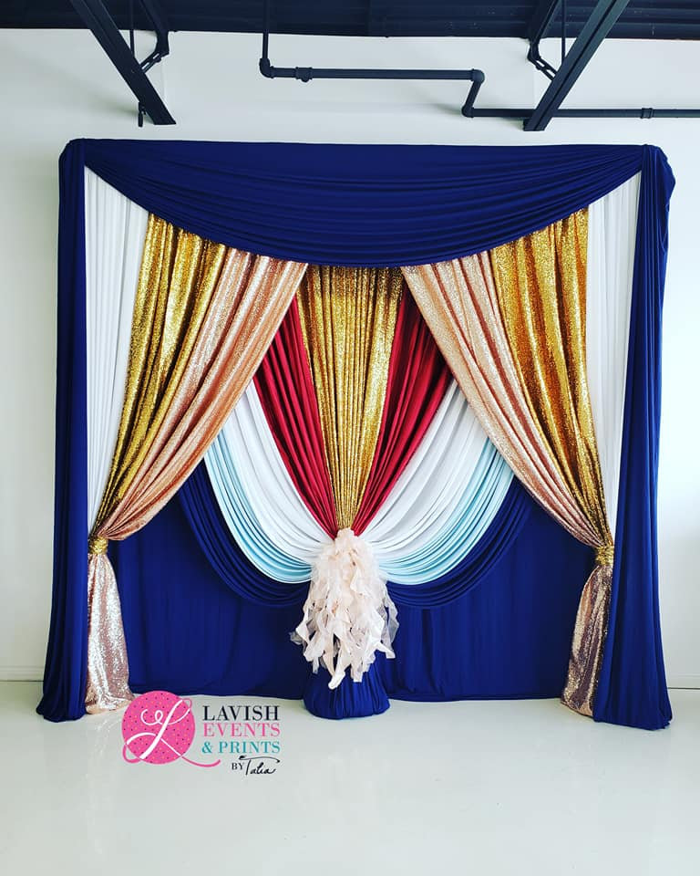 Private Draping Class