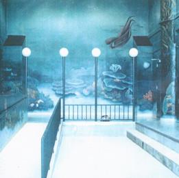 'Under Water'