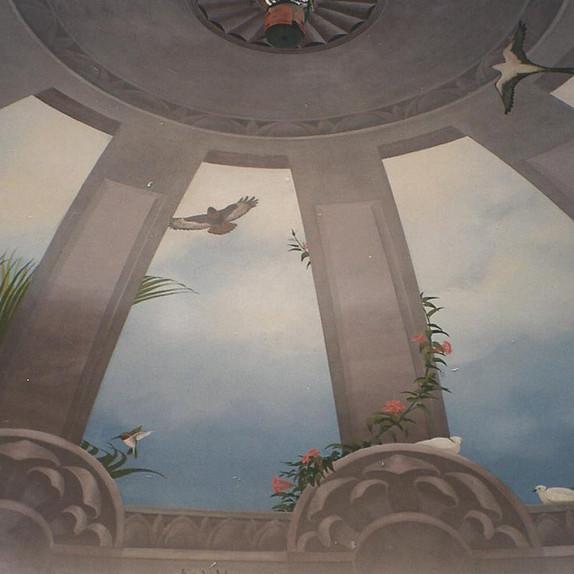 Private Mural