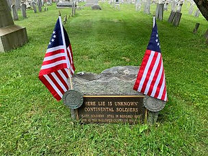 Unknown Continental Soldier.jpg