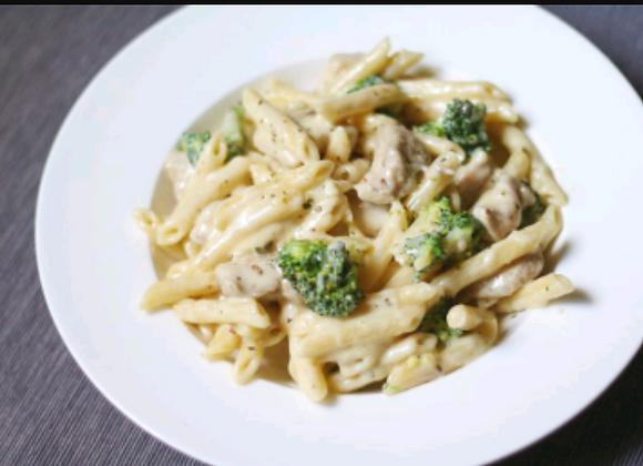 Chicken Broccoli Penne