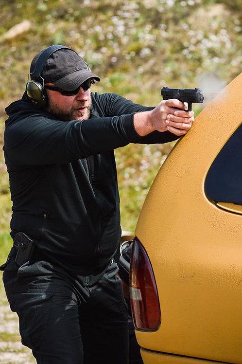 Combat Pistol (3-days course): deposit