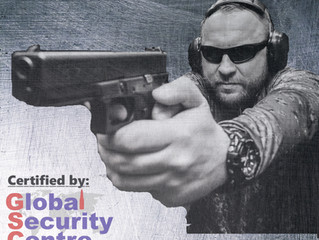 VIP Protection Course / South Africa (July 2017)
