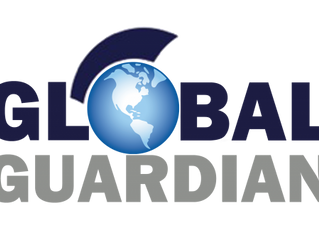 Global Security Centre as an official partner of Global Guardian