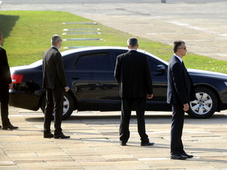 Golden Rules of Close Protection #7 & #8