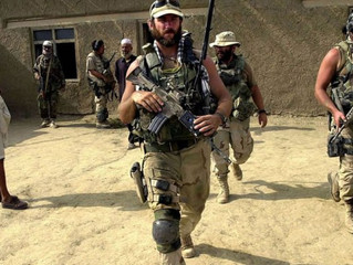 The mercenaries through history – modern PMCs