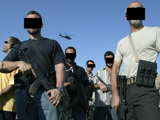 Objectives of Close Protection