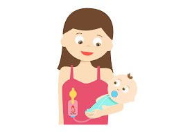 Pump2Baby bottle is a postpartum and breastfeeding game changer