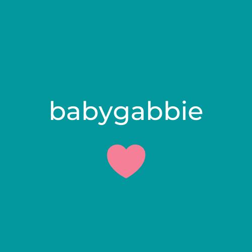 babygabbie is arriving soon!