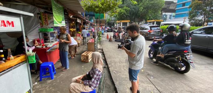Jakarta Calling