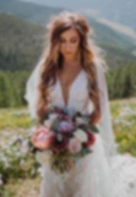 Professional bridal hair and makeup