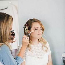 Professional Brial Makeup