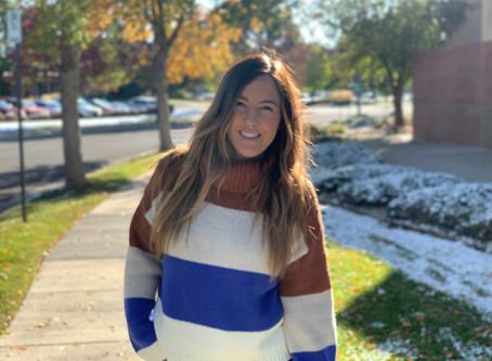 Stylist Spotlight: Ashley
