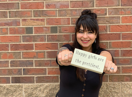 Stylist Spotlight: Mariela