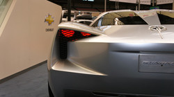 Vancouver Autoshow 2012