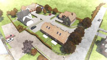 PLANNING APPEAL RIPE SUSSEX