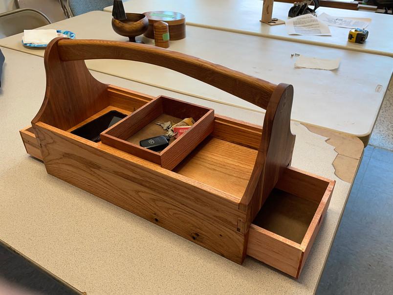 Bill W's toolbox