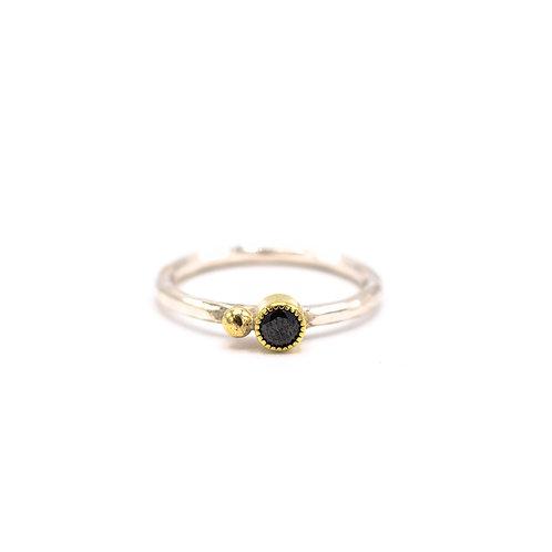 Joy dot ring