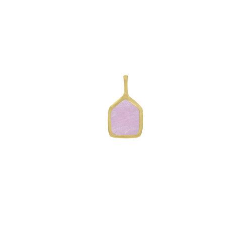 Lilac Affair Pendant