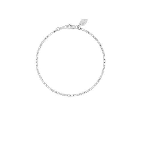 Hooked Chain Bracelet