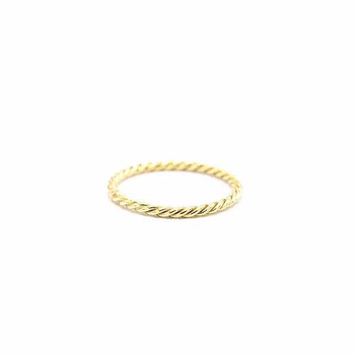 Twist ring small