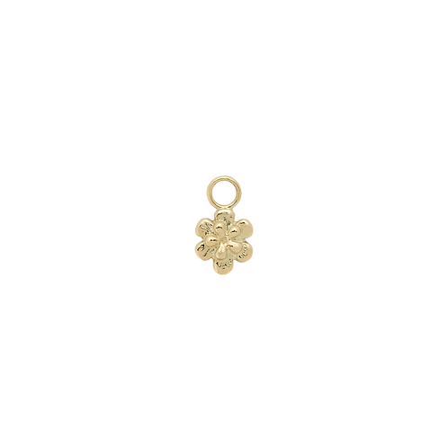 Bloom Earring Charm 14K
