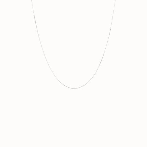 Plain Affair Necklace