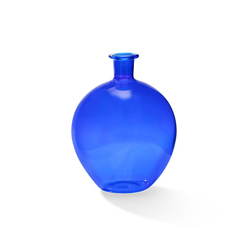 Cobalt Blue Small Vase