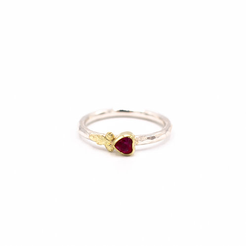 Perfect LOVE ring