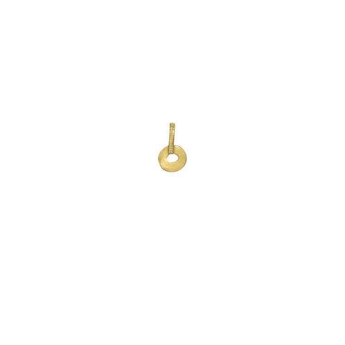 Open Charm Pendant