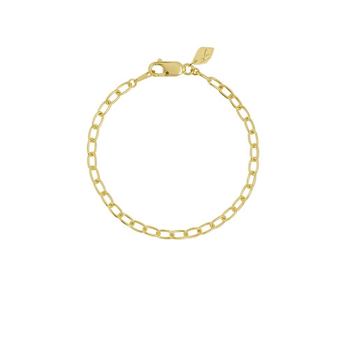 Oval Eye Bracelet