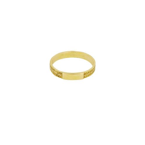 Modern Muse Ring